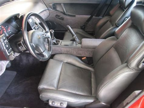 nissan 300zx twin turbo interior 1994 nissan 300zx pictures cargurus