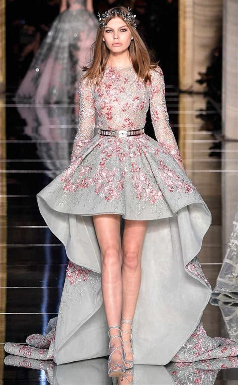 zuhair murad from paris fashion week haute e news