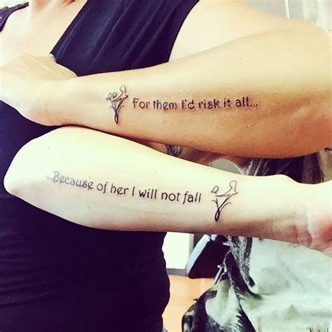 mother daughter quotes for tattoos 25 best ideas about sayings on