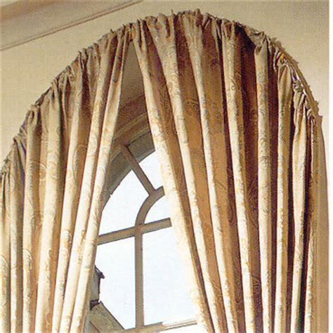 Curved Curtain Rod For Bow Window august 2012 interior decorating newsletter window