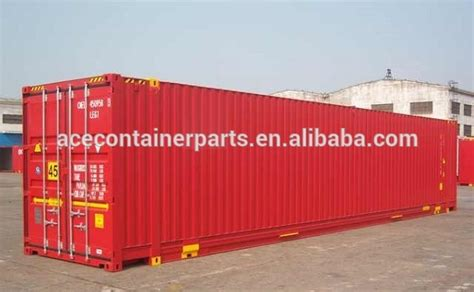 curtain sided containers for sale 45hc curtain side container buy curtain side container