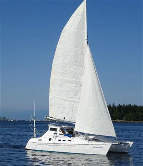 lagoon catamaran for sale vancouver harbour air seaplanes nanaimo british columbia address