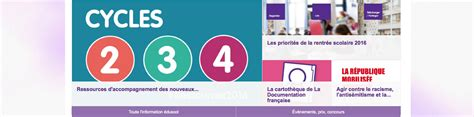 national 5 french success french ministry of national education plone the ultimate open source enterprise cms