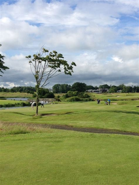 Golf Mba by Social Smurfit Mba
