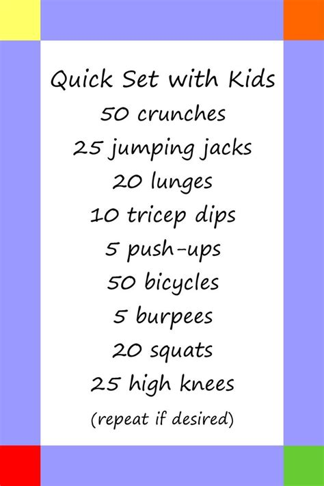 best 25 kids workout ideas 25 best ideas about kids workout on pinterest kid exercise pe exercises and kids