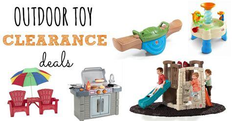 buitenspeelgoed opruiming outdoor toy clearance deals