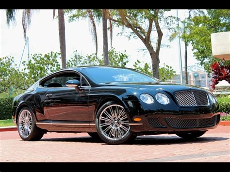 2008 bentley continental gt speed for sale in miami fl