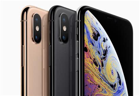 i nuovi iphone 2018 supportano la lettura dei tag nfc in background macitynet it