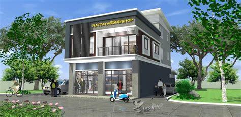 Blueprint House Plans 2 shp203fhai