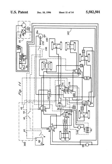 pallet schematic oven schematic elsavadorla