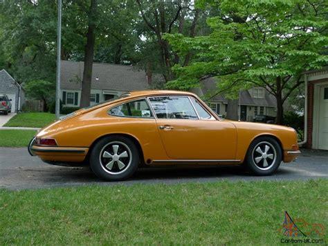 911s Porsche by 1967 Porsche 911s Coupe