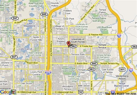 Busch Gardens Location by Map Of Hyatt Place Ta Busch Gardens Ta