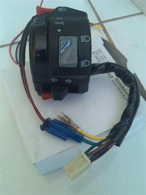 Jual Saklar 70 aksesoris motor nmax di bekasi modifikasi yamah nmax