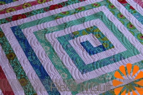 Quilting Edges by N Quilt Edge To Edge Machine Quilting Baptist Fan