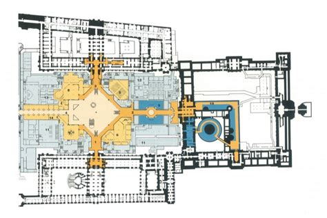 louvre floor plan google search renaissance