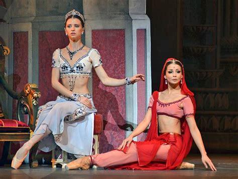 Dm St Kid Swan Biru gallery bolshoi ballet in la bayadere dancetabs