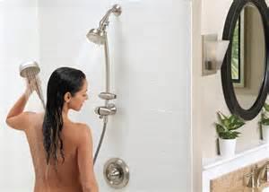 Tub Faucets Wall Mount Moen