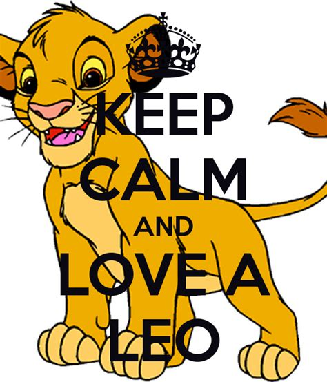 Leo To Be A keep calm and a leo poster moniquelaws3 keep calm