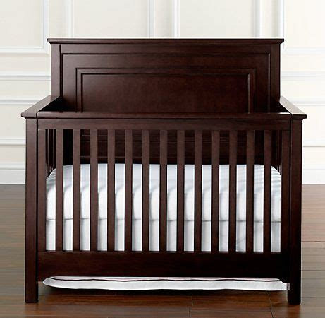 Crib Restoration Hardware by Restoration Hardware Crib Remind Me In A Years