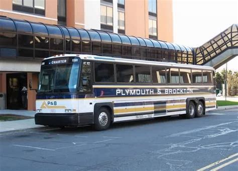 plymouth brockton line 75 best images about buses on canada martz