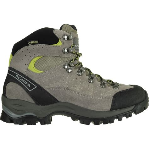 womans hiking boots scarpa kailash gtx hiking boot s backcountry