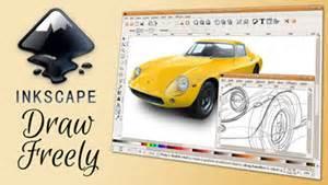 inkscape tutorial banner linux artist