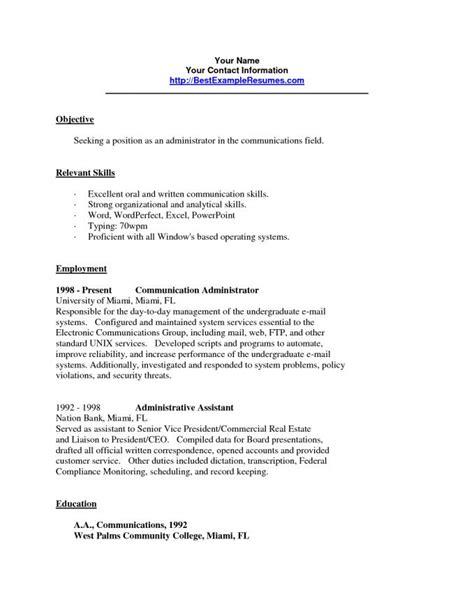 communications expert cover letter lovely resume skills list