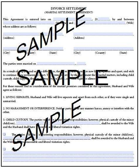 17 Best Images About Last Will On Pinterest Power Of Attorney Form Finance And Holy Spirit Do It Yourself Will Template