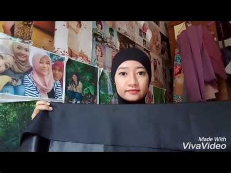 tutorial hijab desy ratnasari tutorial hijab pashmina 2017 by desy desmania youtube