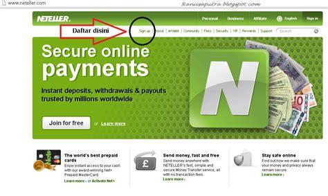 membuat kartu kredit neteller cara mudah membuat paypal dengan vcc novariany s world