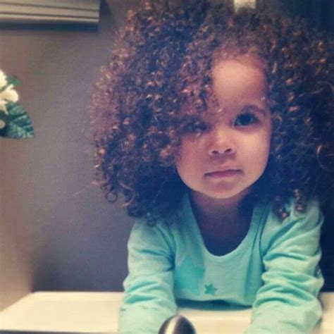 biracial hairstyles toddler 1000 images about mocha babies on pinterest mixed