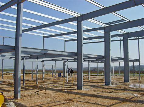 charpente métallique maison individuelle 3518 charpente m 233 tallique pour maison ventana