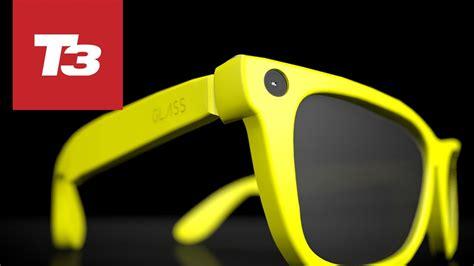 Ray Ban Gläser Polieren by Ray Ban Google Glass 191 Ser 225 N As 237 El Dise 241 O De Gafas