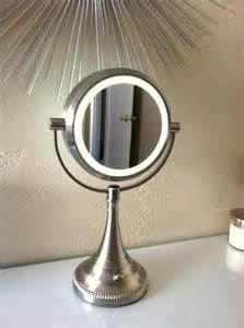 Makeup Mirror With Lights Costco 20 Lighted Vanity Mirror From Costco Luuux Gotta Try