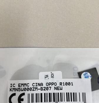 Ic Emmc Samsung Kmkus000vm B410 Second grosir sparepart hp alat servis hp aksesoris hp