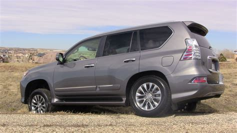 2014 Lexus Gx 460 Review 2014 Lexus Gx 460 A New For Success Review The