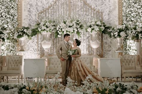 wedding bandung lia wedding decoration bandung gallery wedding dress