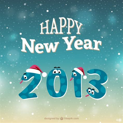 new year snake pictures happy new year snakes vector free