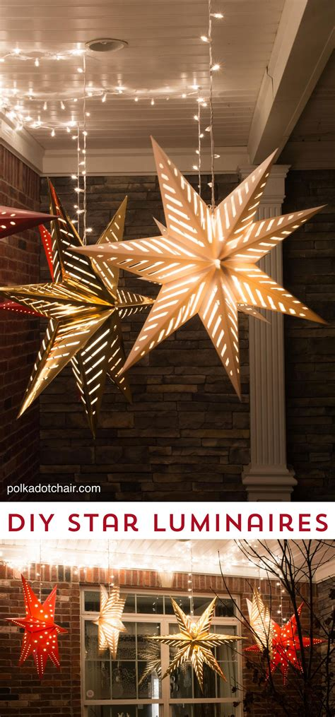 marion star christmas decoration hanging lanterns a front porch decorating idea hanging front porches