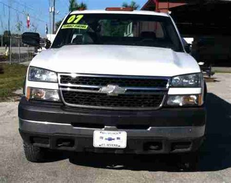 on board diagnostic system 2010 chevrolet silverado 3500 seat position control how it works cars 2007 chevrolet silverado 3500 on board diagnostic system find used 2007
