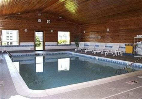 comfort inn fremont in comfort inn fremont fremont indiana hotel motel lodging