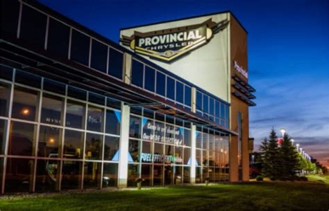 Provincial Chrysler by Provincial Chrysler Customer Deans Auto Shine