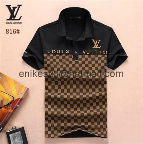 Sleeve T Shirt Lois lv sleeve shirt brand t shirt lv shirts