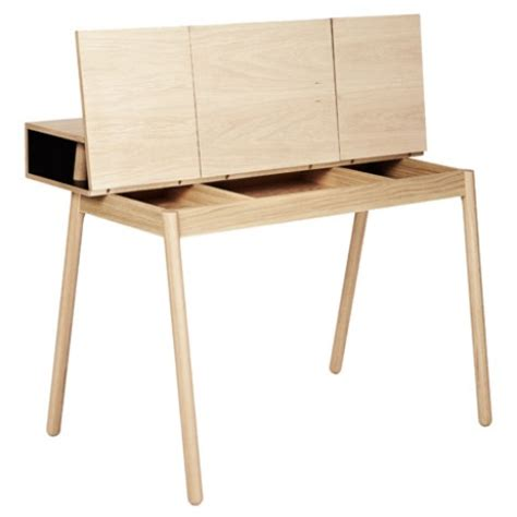 kate collection writing desk multifunctional desk with a storage space digsdigs