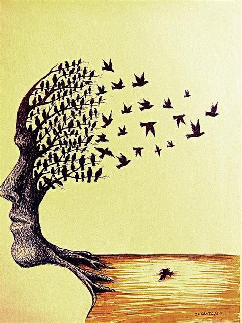 Home Decor Framed Art by Tree Of Dreams Mixed Media By Paulo Zerbato