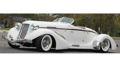 boat tail car for sale 1936 auburn boattail speedster replica youtube