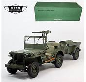 Jeep Willys Resin And Metal Photo Etched Kit  Royal Model
