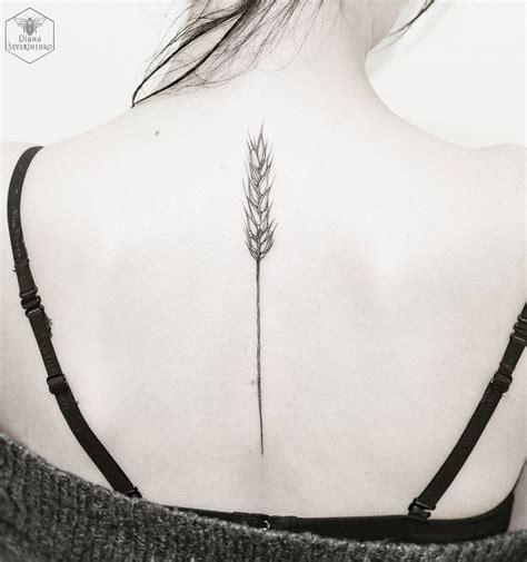 wheat tattoo 25 best ideas about wheat on