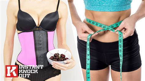 Do You Support Knockout by Using Girdle To Lose Weight Berry