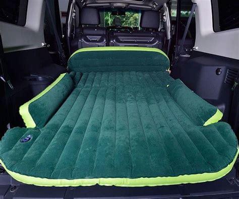 best 25 air mattress ideas on cing air mattress cing in car and cing